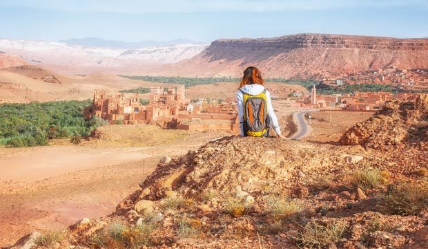 Morocco travel tips. All you need before visiting Morocco for the first time