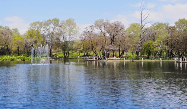 Ifrane (Morocco) has the best-kept parks in the country