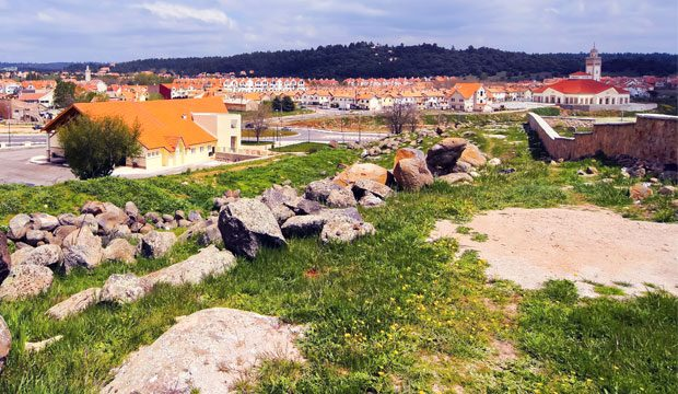 Ifrane (Morocco) or Ifran. What to see in Ifrane