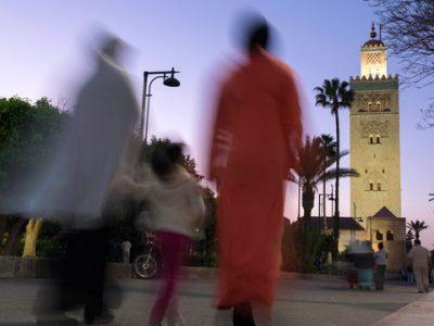 What to do in Marrakech. What is there to do in Marrakech