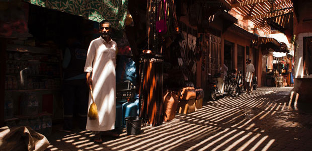 Marrakech tourism. What not to miss in Marrakech