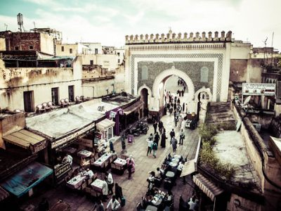 What to do in Fez. What to see in Fez