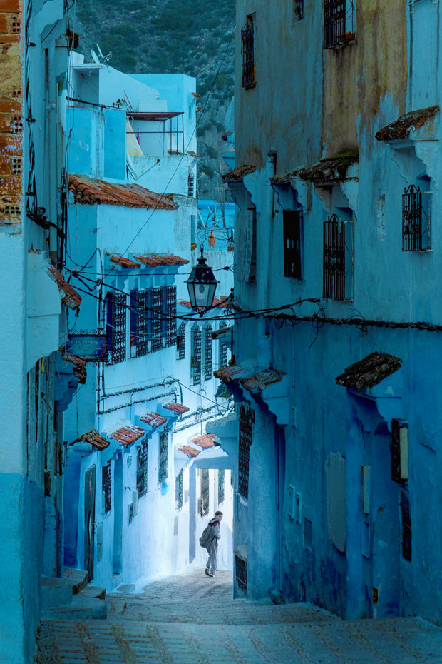 If you want to know what to visit in Chefchaouen you must bear in mind that they are all in the medina