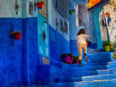 What to do in Chefchaouen. What to see in Chefchaouen