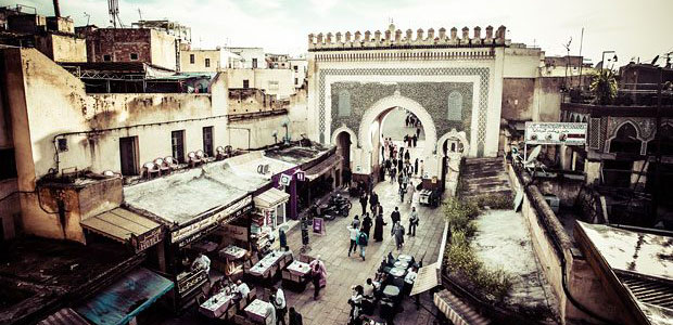 What to do in Fez. Fez tourism guide