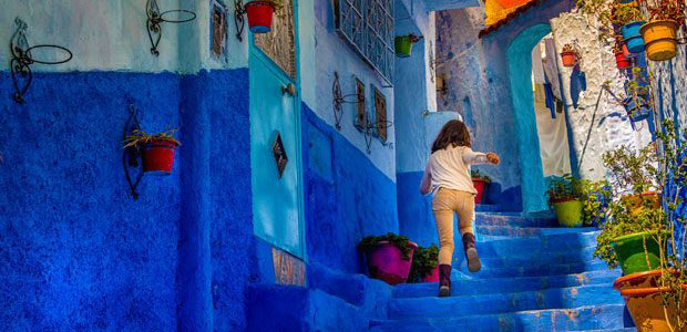 What to do in Chefchaouen Morocco