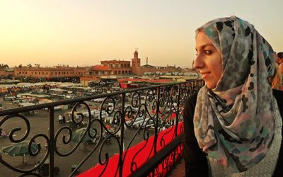 The Story of Sara Marrakech